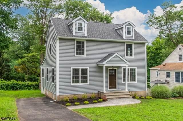 15 Cedar Ln, Chatham Twp., NJ 07928 (MLS #3744781) :: SR Real Estate Group