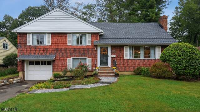 187 Pleasant Ave, Fanwood Boro, NJ 07023 (MLS #3744783) :: The Dekanski Home Selling Team
