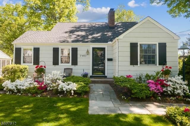 2 Yarmouth Road, Chatham Twp., NJ 07928 (MLS #3744819) :: SR Real Estate Group