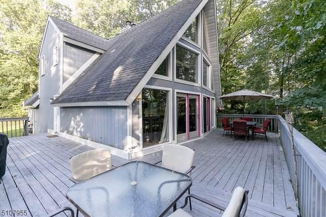 3 Wendy Way, Independence Twp., NJ 07840 (MLS #3744826) :: Zebaida Group at Keller Williams Realty