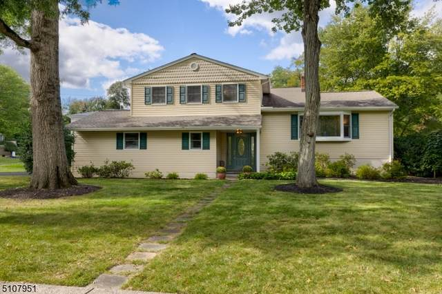 29 Crane Cir, New Providence Boro, NJ 07974 (MLS #3744854) :: SR Real Estate Group