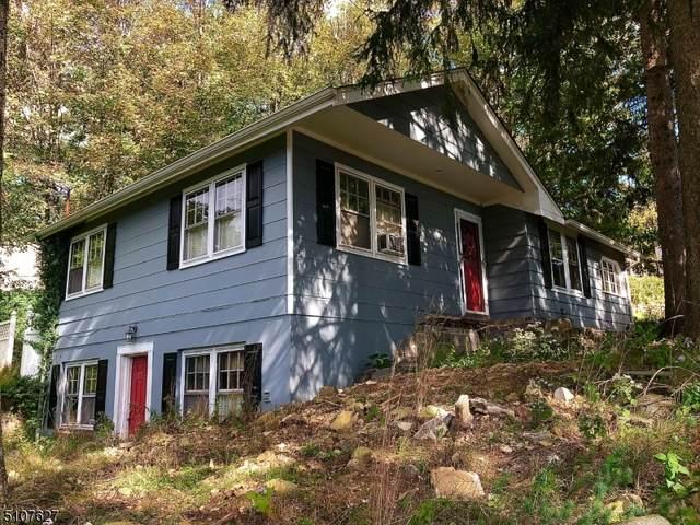 5 N Cape Trl, Rockaway Twp., NJ 07866 (#3744861) :: Rowack Real Estate Team