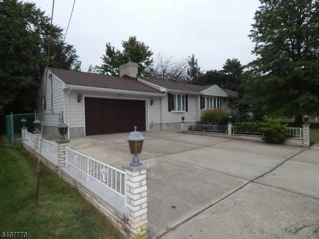 1332 Regency Pl, South Plainfield Boro, NJ 07080 (MLS #3744864) :: The Michele Klug Team | Keller Williams Towne Square Realty