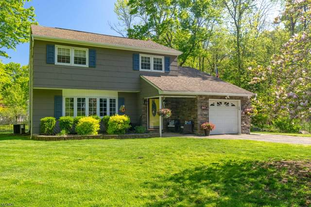 106 Rollins Trl, Hopatcong Boro, NJ 07843 (MLS #3744892) :: The Karen W. Peters Group at Coldwell Banker Realty