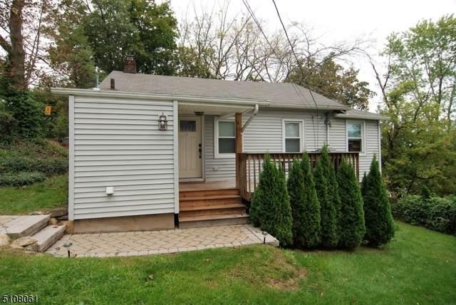 61 Cliffside Trl, Denville Twp., NJ 07834 (MLS #3744920) :: Team Braconi | Christie's International Real Estate | Northern New Jersey