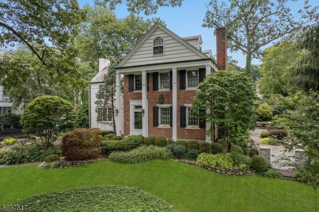 8 Glendale Rd, Summit City, NJ 07901 (MLS #3744924) :: Kiliszek Real Estate Experts