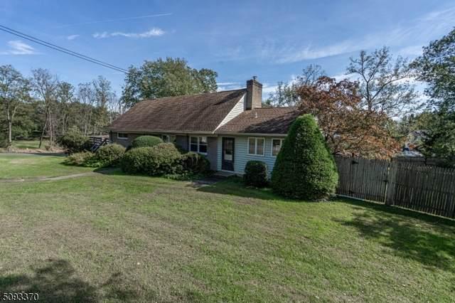 14 Elmhurst Rd, Holland Twp., NJ 08848 (MLS #3744939) :: RE/MAX Select