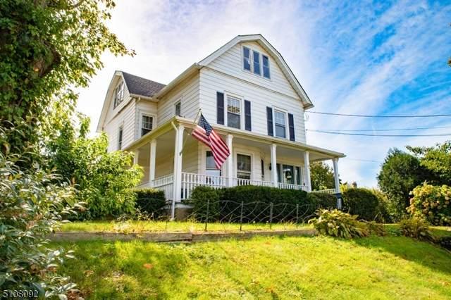 45 Continental Ave, Belleville Twp., NJ 07109 (MLS #3744956) :: Gold Standard Realty