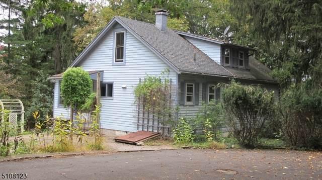 813 Old Mill Rd, Franklin Lakes Boro, NJ 07417 (MLS #3744971) :: Zebaida Group at Keller Williams Realty