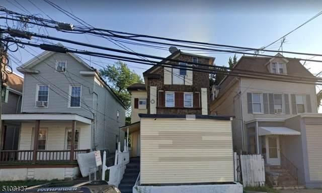 1090 Magnolia Ave, Elizabeth City, NJ 07201 (MLS #3744980) :: Gold Standard Realty