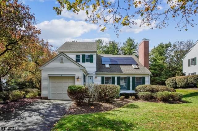 6 Hampton Ct, Bernards Twp., NJ 07920 (MLS #3744986) :: RE/MAX Select