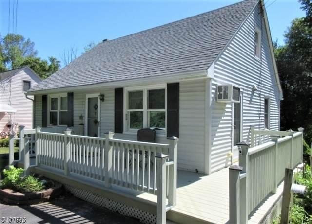5 Lake Shore Dr, Roxbury Twp., NJ 07857 (MLS #3744993) :: The Sikora Group