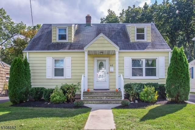 48 Sherman Ave, Hawthorne Boro, NJ 07506 (MLS #3744998) :: Team Braconi | Christie's International Real Estate | Northern New Jersey