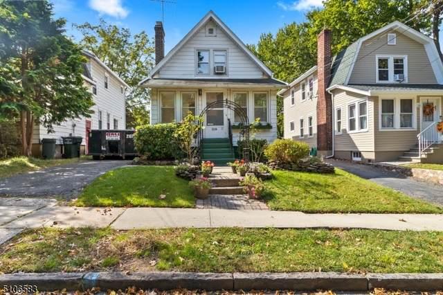219 Woodward Ave, Rutherford Boro, NJ 07070 (MLS #3745014) :: Zebaida Group at Keller Williams Realty