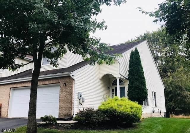135 Saratoga Ct, Franklin Twp., NJ 08873 (MLS #3745067) :: RE/MAX Select