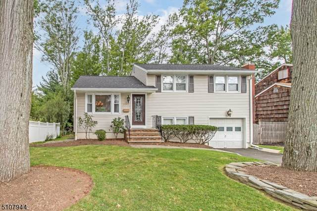 2093 Aldene Ave, Scotch Plains Twp., NJ 07076 (MLS #3745075) :: The Dekanski Home Selling Team
