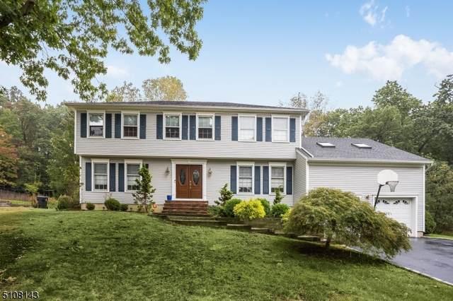 29 Forest Way, Hanover Twp., NJ 07950 (MLS #3745080) :: SR Real Estate Group