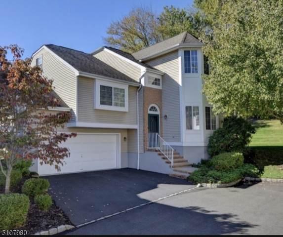 23 Fernwood Ter, Long Hill Twp., NJ 07933 (MLS #3745085) :: SR Real Estate Group
