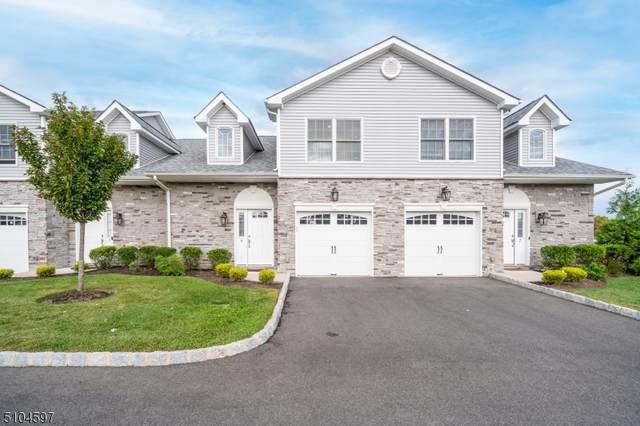 1132 Westfield Ave #6, Clark Twp., NJ 07066 (#3745093) :: Daunno Realty Services, LLC