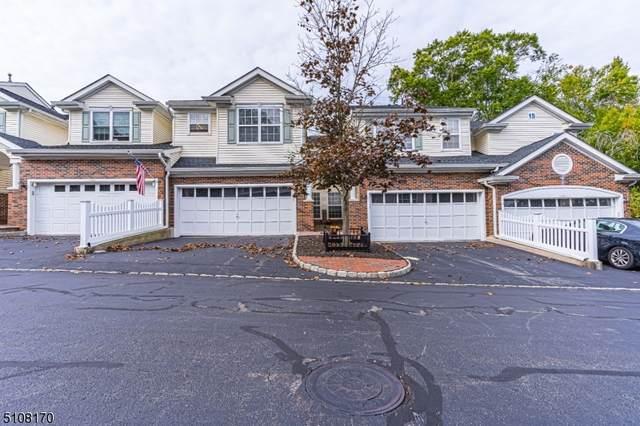 1506 Windsor Ct, Denville Twp., NJ 07834 (MLS #3745105) :: Corcoran Baer & McIntosh