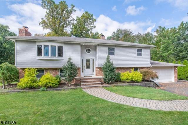 5 South Rd, Montville Twp., NJ 07082 (MLS #3745114) :: The Michele Klug Team | Keller Williams Towne Square Realty