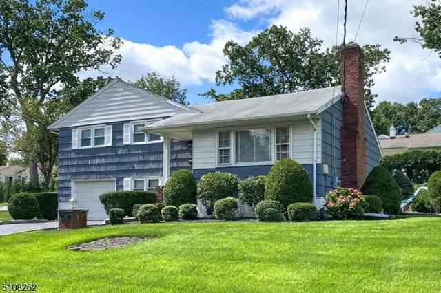 186 Fairmount Ave, Glen Rock Boro, NJ 07452 (MLS #3745132) :: The Sikora Group