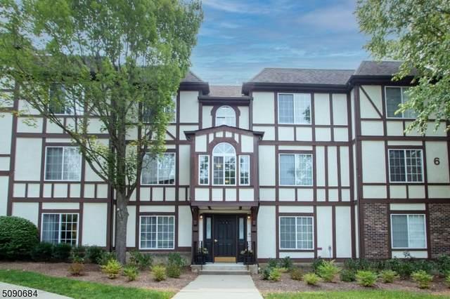 76 Village Dr, Morris Twp., NJ 07960 (MLS #3745139) :: The Karen W. Peters Group at Coldwell Banker Realty