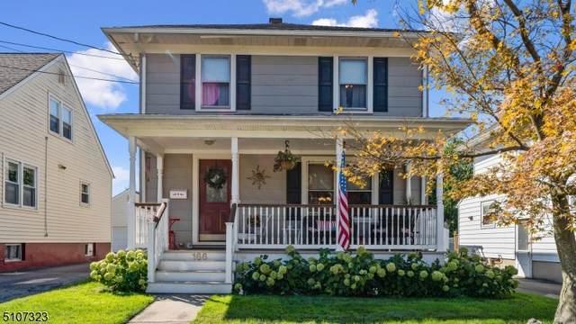 166 E High St, Somerville Boro, NJ 08876 (MLS #3745140) :: Gold Standard Realty