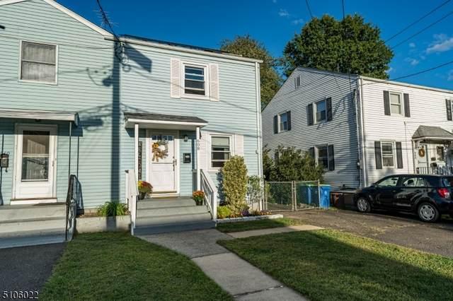 608 Thomas Pl, Bound Brook Boro, NJ 08805 (MLS #3745143) :: The Michele Klug Team   Keller Williams Towne Square Realty