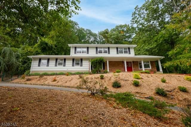 110 Sun Valley Way, Morris Plains Boro, NJ 07950 (MLS #3745156) :: SR Real Estate Group
