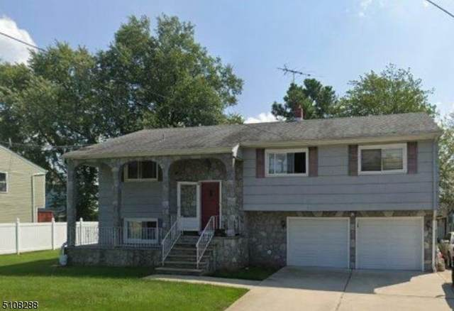 30 E Pine St, Woodbridge Twp., NJ 07067 (MLS #3745158) :: The Karen W. Peters Group at Coldwell Banker Realty