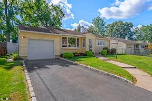 33 Albemarle Rd, Woodbridge Twp., NJ 07067 (MLS #3745159) :: The Karen W. Peters Group at Coldwell Banker Realty