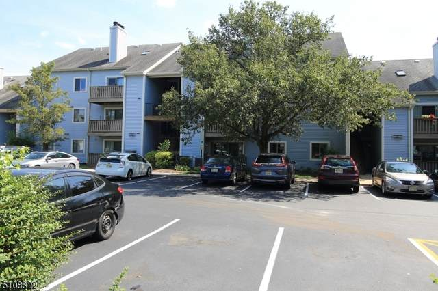 1016 Aspen Dr, Plainsboro Twp., NJ 08536 (MLS #3745174) :: Team Braconi | Christie's International Real Estate | Northern New Jersey