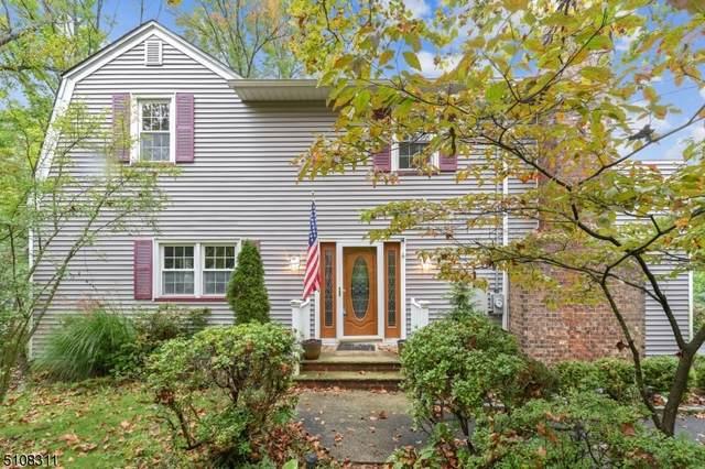 1089 Mountain Ave, Berkeley Heights Twp., NJ 07922 (MLS #3745184) :: The Dekanski Home Selling Team