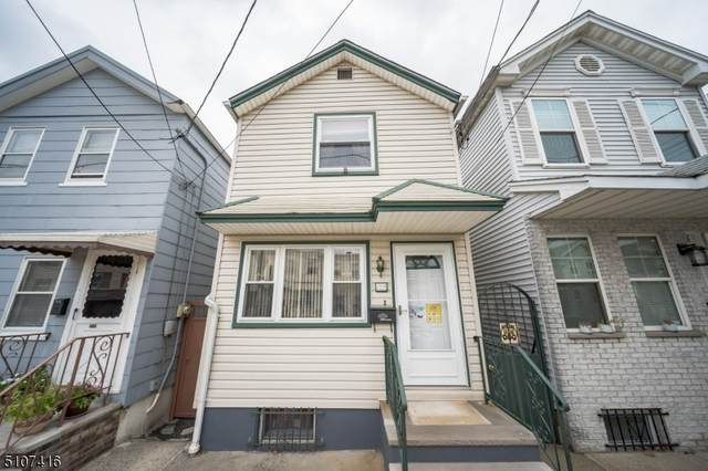 99 Marne St, Newark City, NJ 07105 (MLS #3745193) :: Kiliszek Real Estate Experts