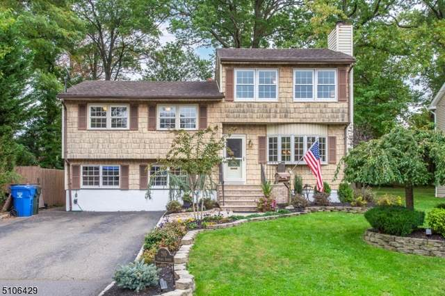 265 Indiana Ave, Woodbridge Twp., NJ 08830 (MLS #3745200) :: The Karen W. Peters Group at Coldwell Banker Realty