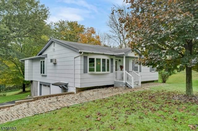 97 Brink Rd, Wantage Twp., NJ 07461 (MLS #3745233) :: SR Real Estate Group