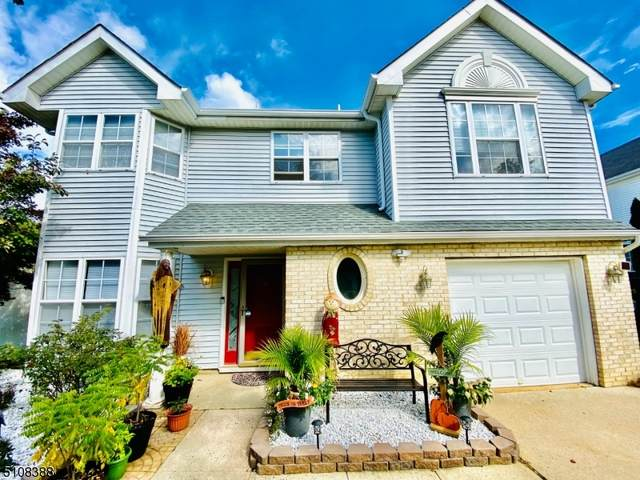 62 Tall Oaks Ct, Old Bridge Twp., NJ 08857 (MLS #3745242) :: SR Real Estate Group