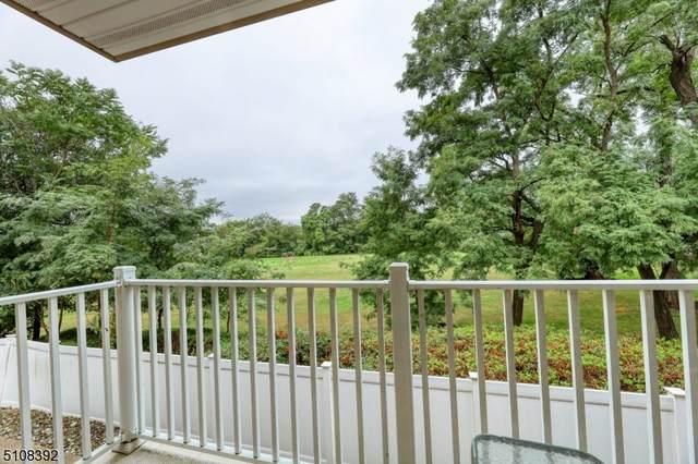 735 Riverside Ave A9, Lyndhurst Twp., NJ 07071 (MLS #3745243) :: Gold Standard Realty