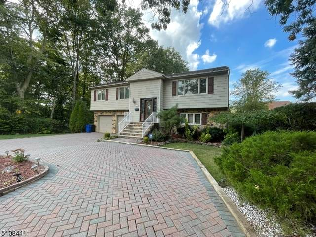 564 Mountain Ave, Springfield Twp., NJ 07081 (MLS #3745272) :: Gold Standard Realty