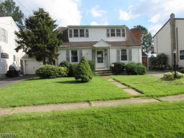 40 Orchard St, Pompton Lakes Boro, NJ 07442 (MLS #3745284) :: The Karen W. Peters Group at Coldwell Banker Realty