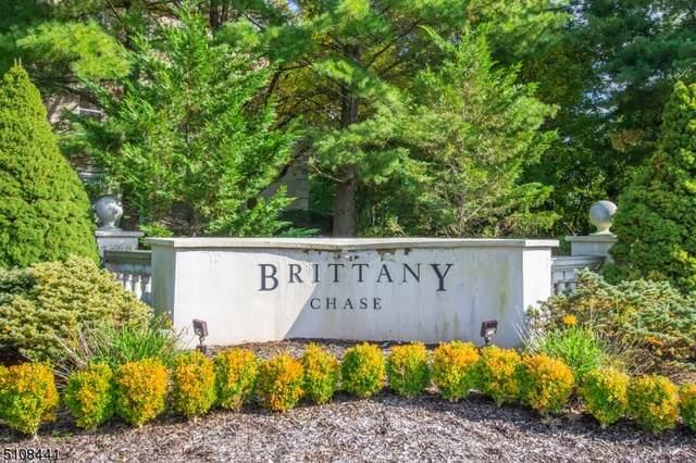 424 Brittany Dr #424, Wayne Twp., NJ 07470 (MLS #3745291) :: The Michele Klug Team | Keller Williams Towne Square Realty