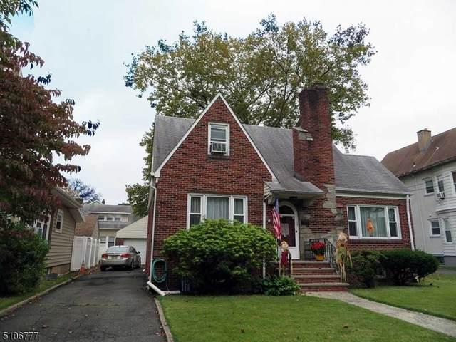 617 Bryant St, Rahway City, NJ 07065 (MLS #3745301) :: Corcoran Baer & McIntosh