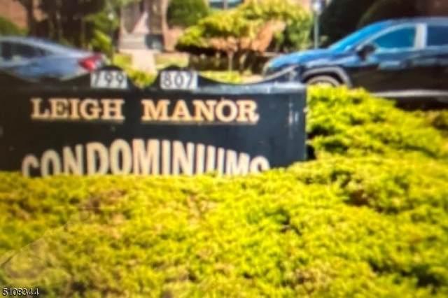 807 Mountain Ave 807D, Springfield Twp., NJ 07081 (MLS #3745312) :: The Dekanski Home Selling Team