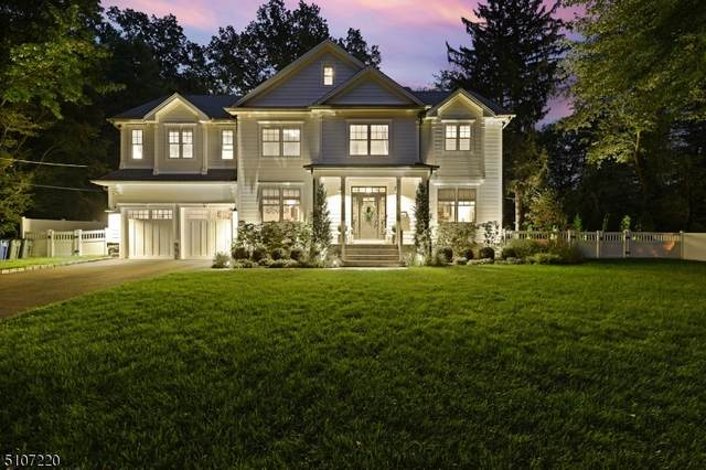 869 Knollwood Ter, Westfield Town, NJ 07090 (MLS #3745355) :: Coldwell Banker Residential Brokerage