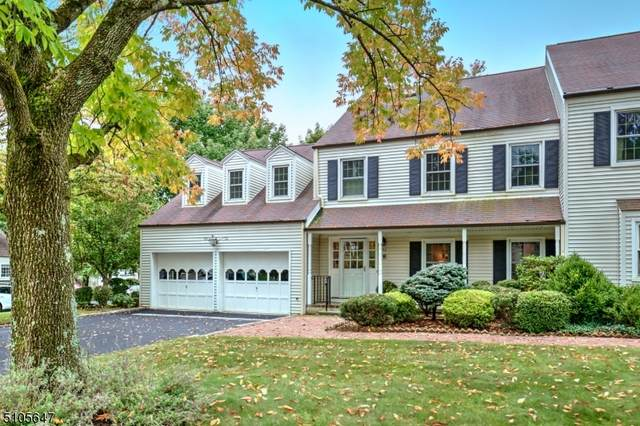 23 Wexford Dr, Mendham Boro, NJ 07945 (MLS #3745368) :: SR Real Estate Group
