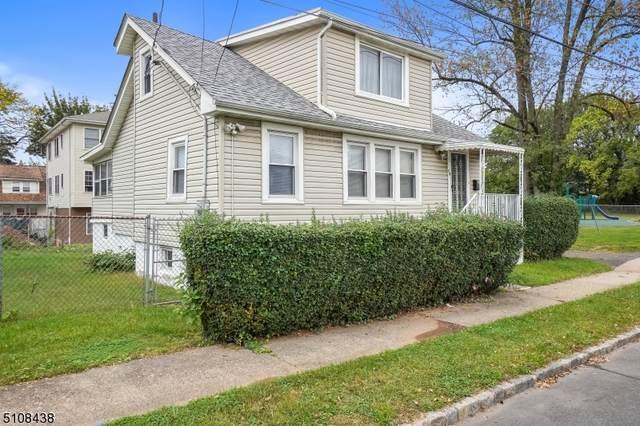 18 Arcadia Pl, Union Twp., NJ 07088 (MLS #3745375) :: Zebaida Group at Keller Williams Realty