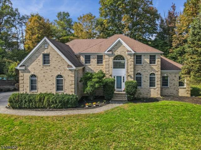 14 Natures Ct, Mount Olive Twp., NJ 07836 (MLS #3745389) :: The Michele Klug Team | Keller Williams Towne Square Realty