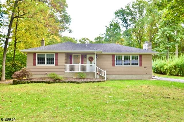 130 Weldon Rd, Jefferson Twp., NJ 07849 (MLS #3745392) :: RE/MAX Select