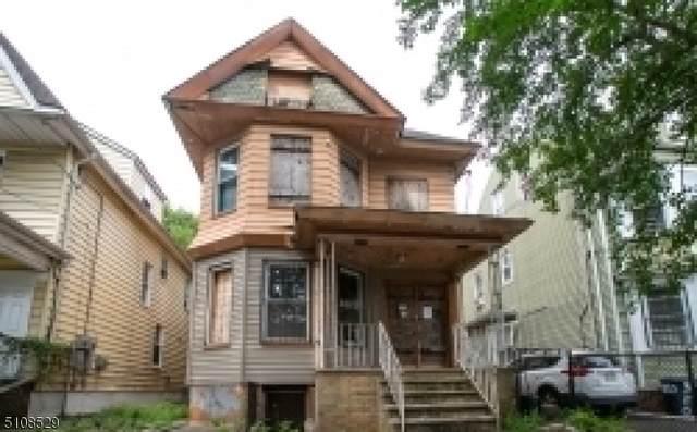 346 Woodside Ave, Newark City, NJ 07104 (MLS #3745393) :: The Michele Klug Team   Keller Williams Towne Square Realty